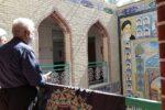 بازدید کوشکی مدیر کل حفظ آثار دفاع مقدس فارس۲