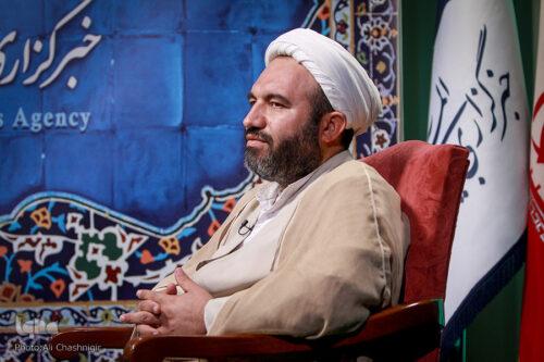 علیرضا شاهسونی ایکنا2