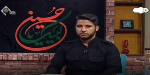 سید هادی محمدپوروفایی